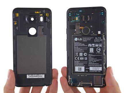 iFixit Nexus 5