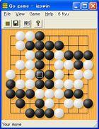 Igowin : jouez au Go ou au Goban