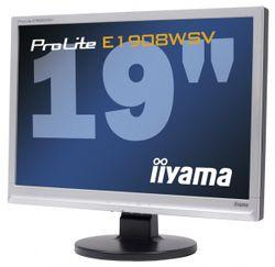 Iiyama  ProLite E1908WSV gris