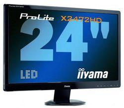 Iiyama ProLite X2472HDS