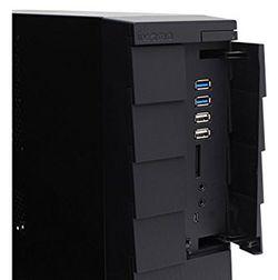 Iiyama Slim Desktop PC SL7300-I7-FIM (2)