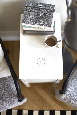 IKEA recharge QI