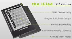 Iliad irex
