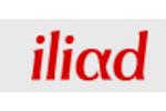 Iliad logo free