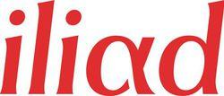 Iliad logo new