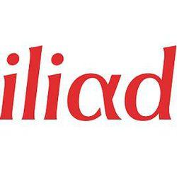 Iliad logo pro