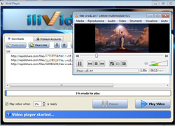 iLivid Movie Downloader screen1