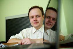 Ilmars Poikans Hacker Neo