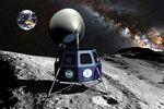 ILO lune télescope
