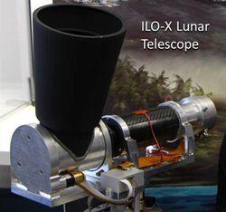 ilo-x-telescope