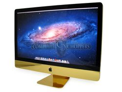iMac or 24 carats 1