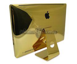 iMac or 24 carats 2