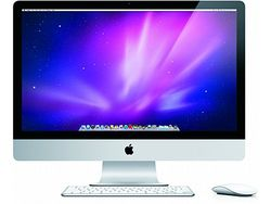 iMac version 2011