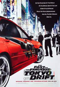 Image fast and furious tokyo drift