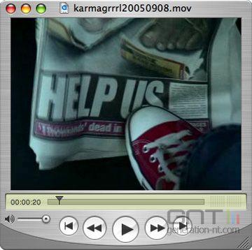 Image vlog
