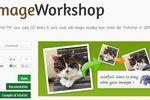 ImageWorkshop : améliorer le traitement de ses images