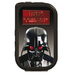 IMC Toys Baladeur MP3 Star Wars