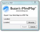 iMindMap : éditer des cartes heuristiques