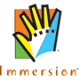 Immersion logo
