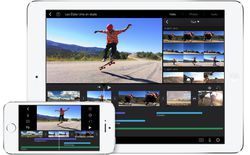 iMovie-iOS