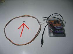 implants écouteurs