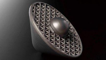impression 3D metal ESA