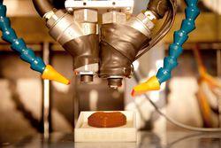 Imprimante chocolat 1