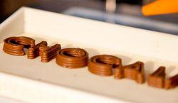 Imprimante chocolat 2