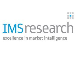 IMS Research logo