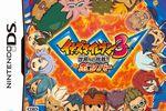 Inazuma Eleven 3 Bomber
