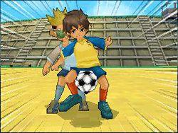 Inazuma Eleven DS FR (8)