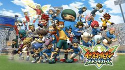 Inazuma Eleven Strikers (5)