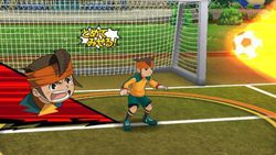 Inazuma Eleven Strikers (7)