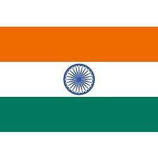 Inde Drapeau logo pro