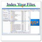 Index Your Files Portable : un outil d'indexation de disque dur