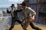 Indiana Jones 2007