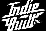 Indie Built logo
