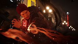 inFamous Second Son - 5
