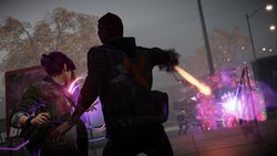inFamous Second Son - 7