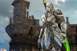 Infinity Blade iOS 04