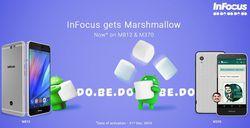 InFocus Android M
