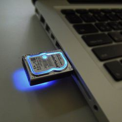 infoThink usb hard drive
