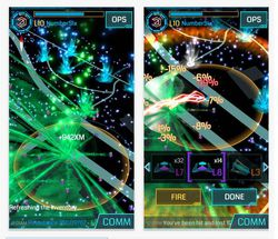 ingress iOS