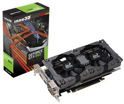 Inno3D GeForce GTX 660