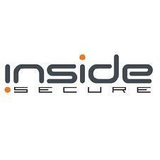 Inside Secure logo pro