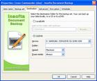 Document Backup : sauvegarder ses fichiers