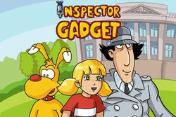 Inspecteur Gadget iPhone 02