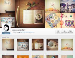 Instagram-profil-web