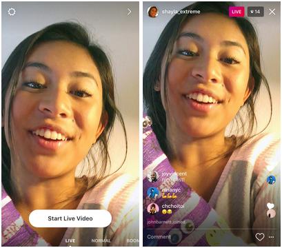 Instagram-stories-live-video