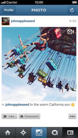 Instagram-video-flux
